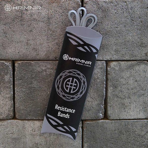 Hrimnir Resistance Bands