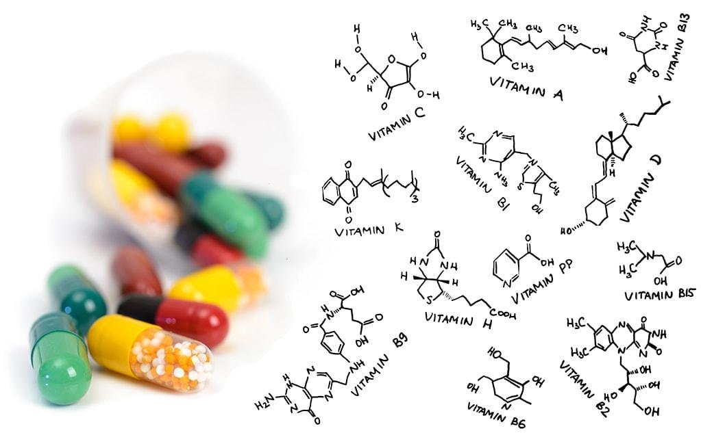 Tekort vitaminen en mineralen bij paarden