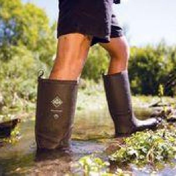 Muck Boot Wetland Pro
