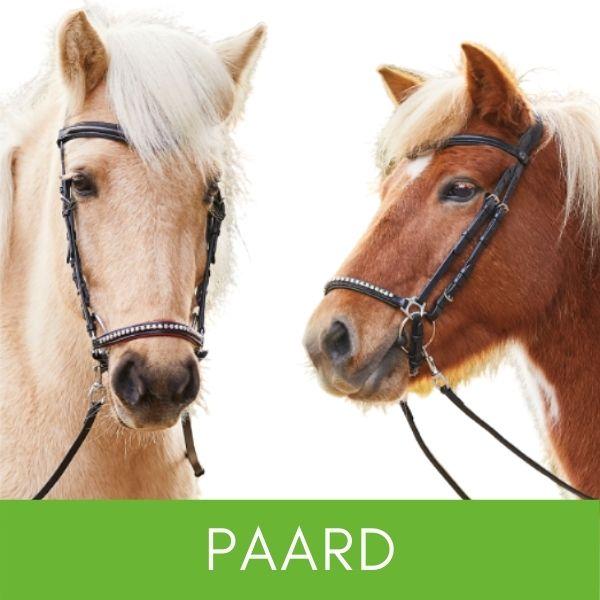 Producten voor het paard bij Atorka
