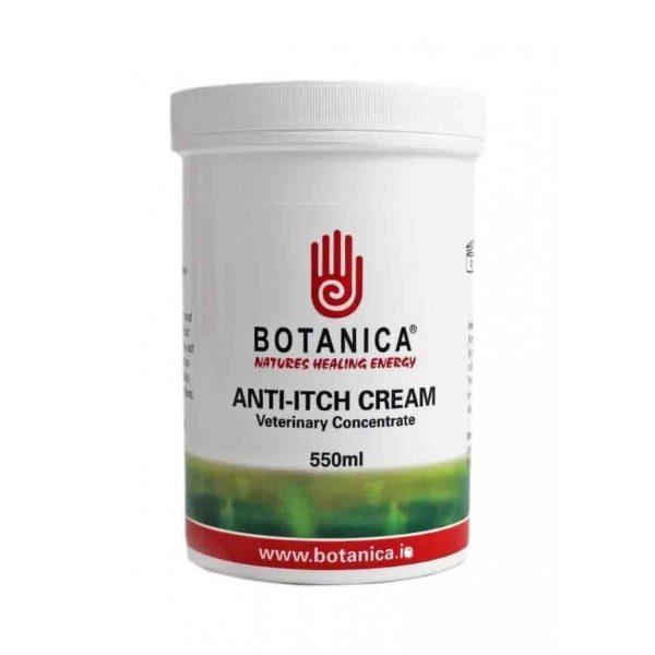 Botanica Anti-itch Cream