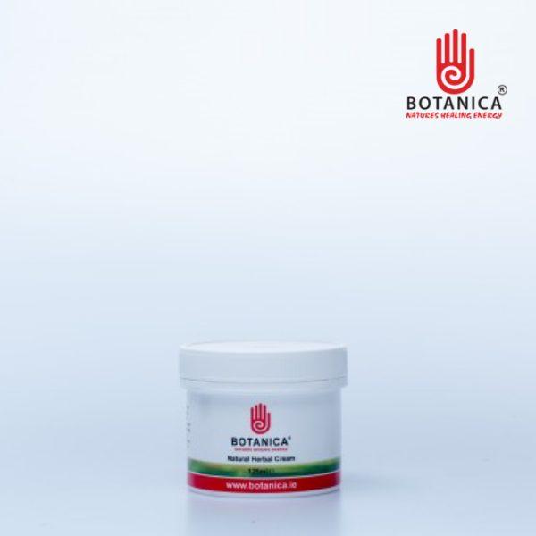 Botanica Herbal Cream 125 ml