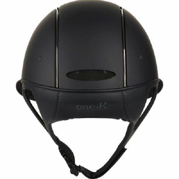 Onek helm chrome