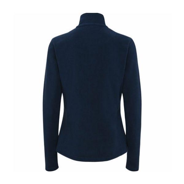 EquiPage Alevo fleece vest