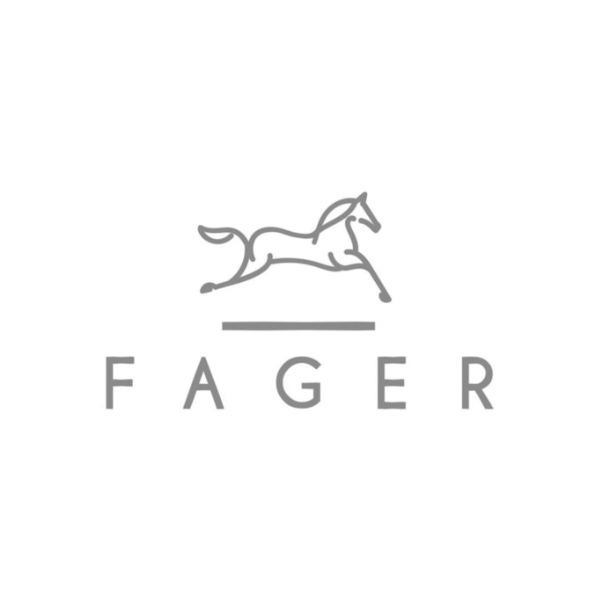 Logo Fager