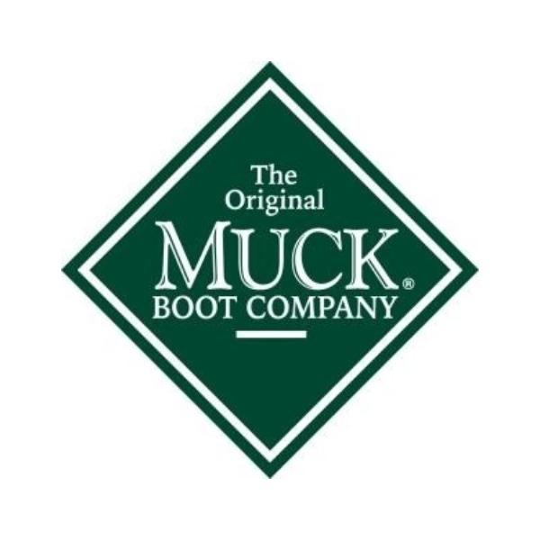 Logo Muck Boot