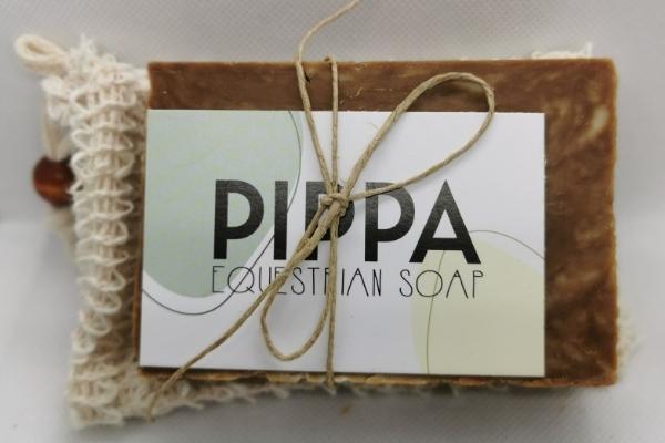 Nieuw: Pippa Shampoo voor paarden