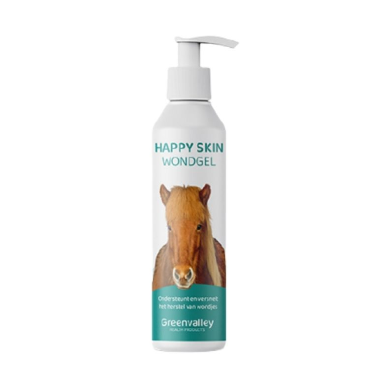 Happy Skin wondgel 250 ml