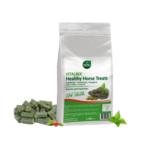Vitalbix Healthy Treats Brandnetel