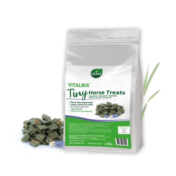 Tiny Treats