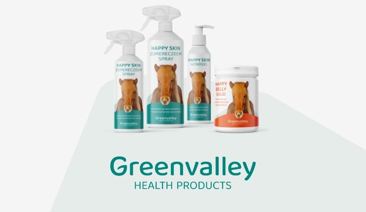 Greenvalley banner