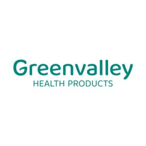 Greenvalley Health products logo