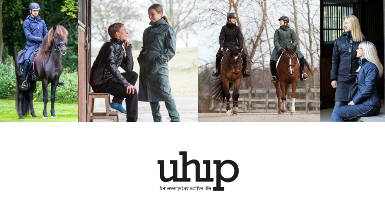 UHIP banner