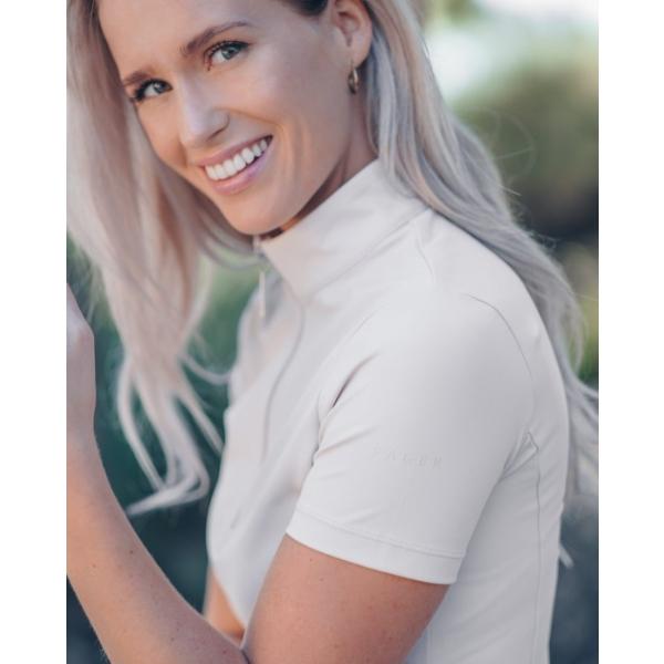 Fager Emma shirt beige