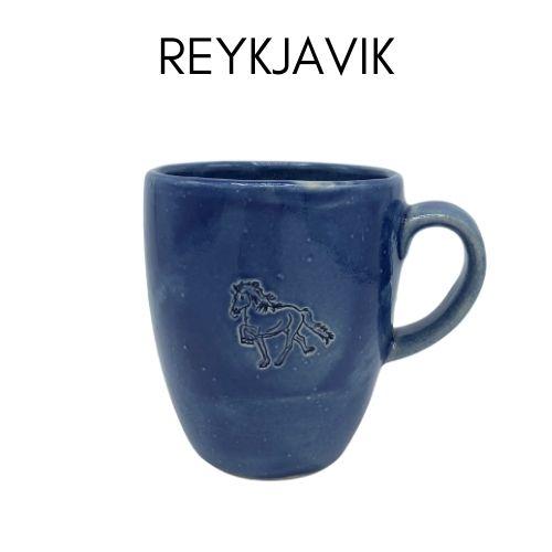 Mok Reykjavik