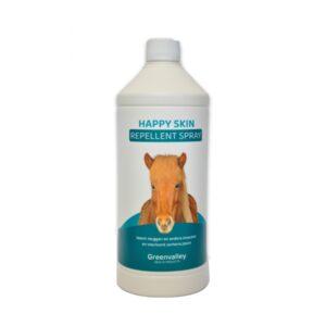 Happy Skin Repellent spray